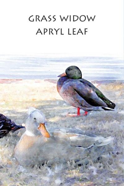 Apryl Leaf