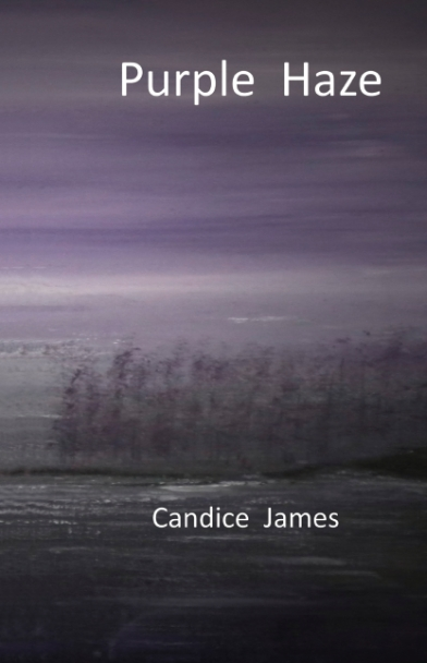 Candice James