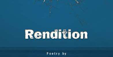 Rendition poetry by Manolis