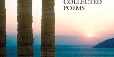 'George Seferis – Poems' poetry by George Seferis - translation by Manolis